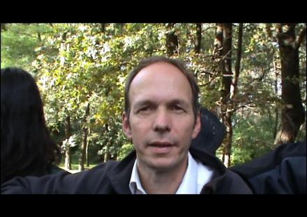 Testimony UK Mike